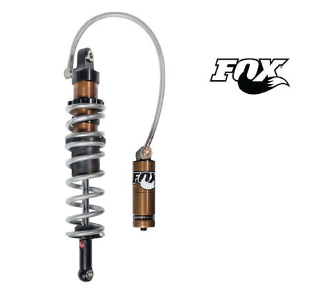 Fox Podium RC2, 2011-2013 Yamaha Raptor 125