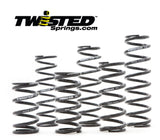 "Twisted - 1.975""ID Spring (Select L & Rate)"