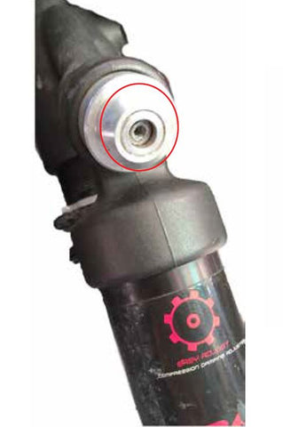 KYB C-40 High Speed Adjuster Valve