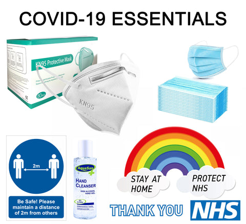 Covid-19 Protection Products
