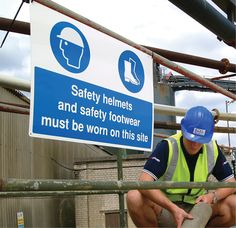 safety signs, online safety shop, safety signs borehamwood, construction safety signs