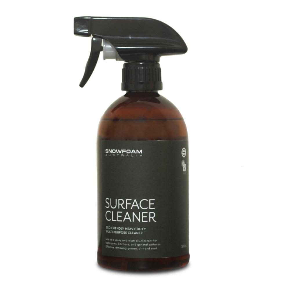 Surface Cleaner - Snow Foam Australia