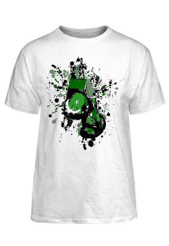 Pakistan Boxing Tee