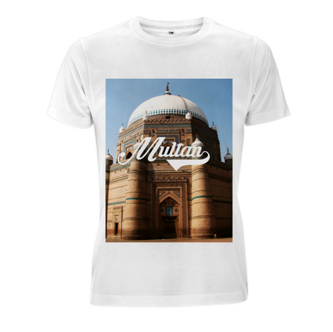 Multan Is My City