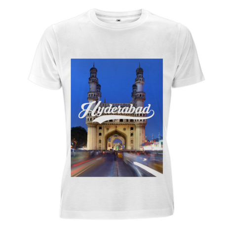 Hyderabad Is My City