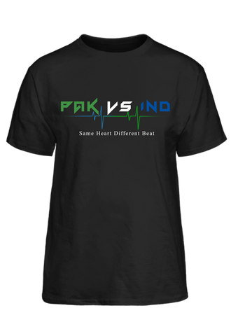 "Pakistan vs India ""Unity Tee"" LIMITED EDITION"