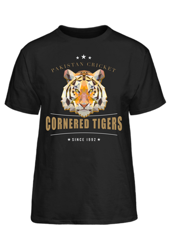 "Pakistan Cricket ""Cornered Tigers"""