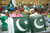 Pakistan Flag Official 5ft X 3ft