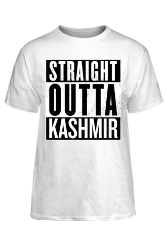 Straight Outta Kashmir