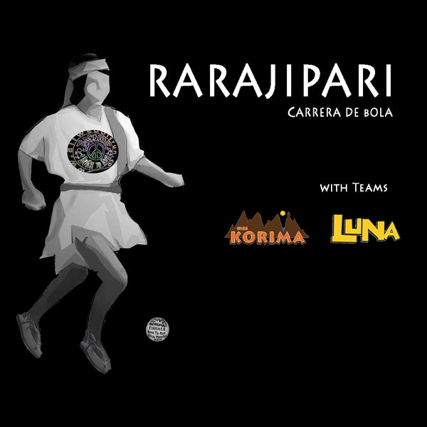 Rarajipari comes to Born to Run