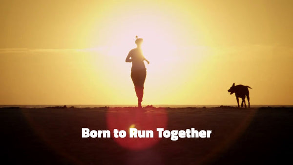 'Born to Run... Together' Products and Gear