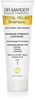 Scalp Therapy Shampoo Travel Size