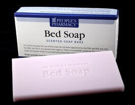 Our People's Pharmacy Bed Soap
