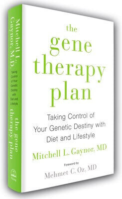 Diet and Lifestyle as Gene Therapy - Listen & Read