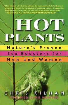 Hot Plants – Listen & Read