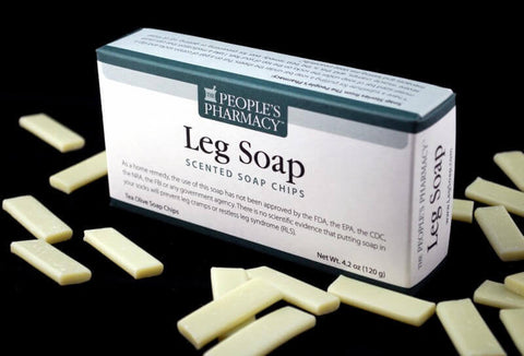 People's Pharmacy Leg Soap