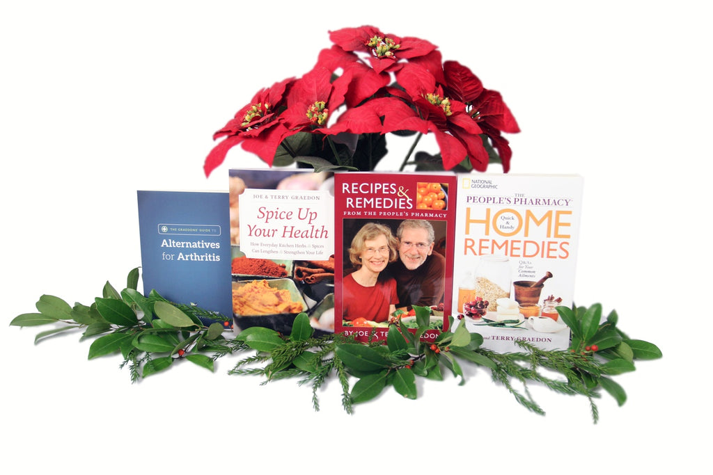 Avid Reader's Holiday Collection
