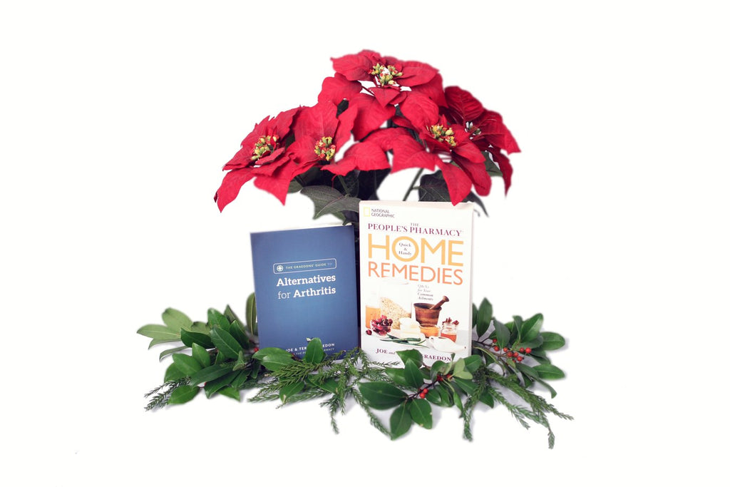 Natural Healing Holiday Bundle