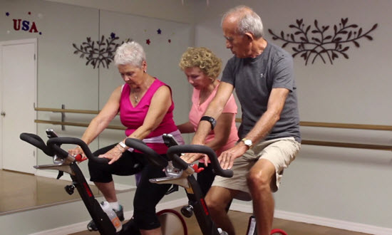 Show 1090: How Intense Exercise Benefits Parkinson Patients