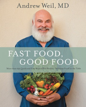 Fast Food Good Food - Listen & Read