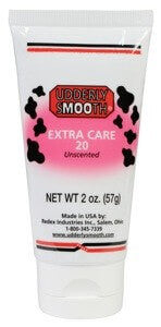 Udderly Smooth Extra Care 20