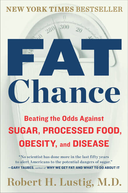 Fat Chance book cover