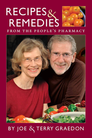 Recipes & Remedies From The People's Pharmacy