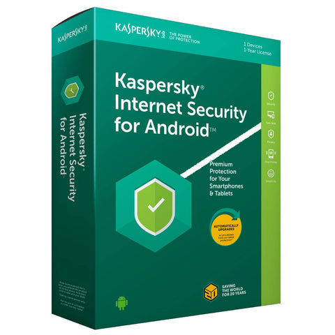Kaspersky Internet Security for Mac