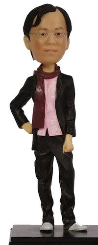 Businessman Bobblehead #11