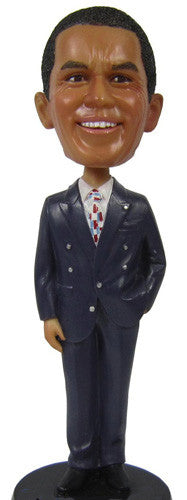 Businessman Bobblehead #2
