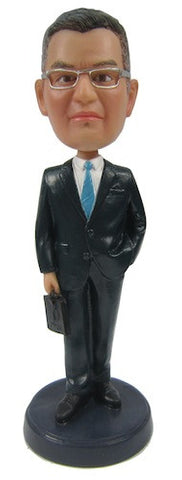 Businessman Bobblehead #12