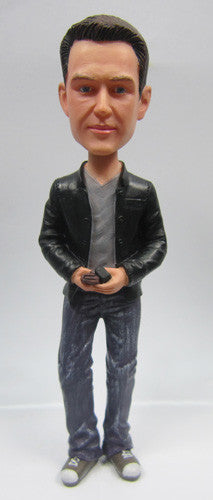 Casual Male Bobblehead #29