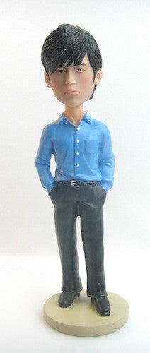 Businessman Bobblehead #15
