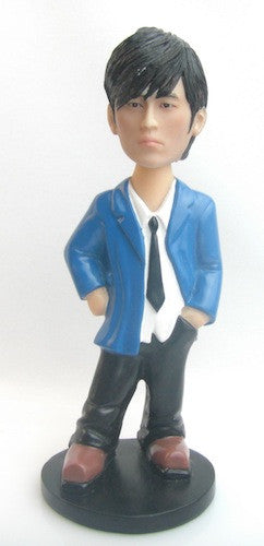 Casual Male Bobblehead #50