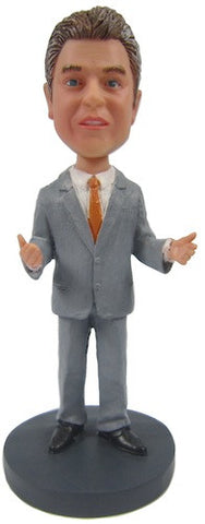 Businessman Bobblehead #28