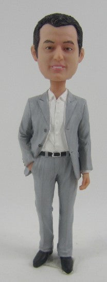Businessman Bobblehead #30