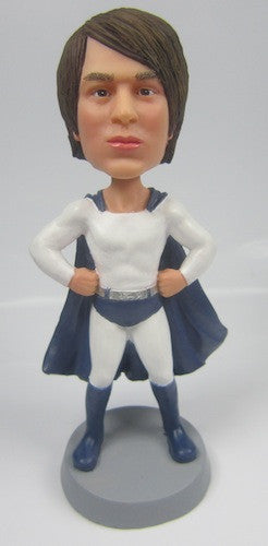 Super Hero Bobblehead