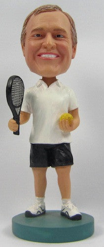 Male Tennis Player #2