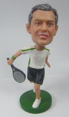 Tennis Player #3