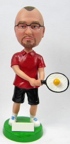 Male Tennis Player #4