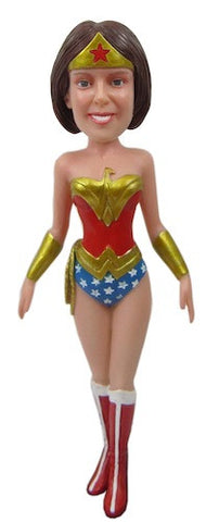 Wonder Woman Bobblehead # 2