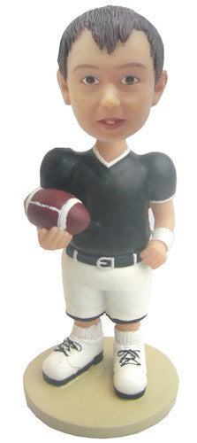Football Player Bobblehead #1