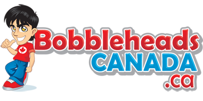 Bobbleheads Canada