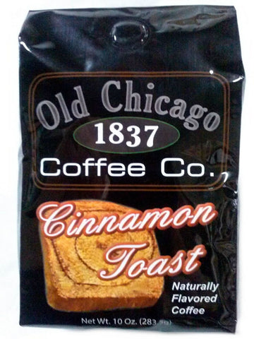 Cinnamon Toast Ground Coffee