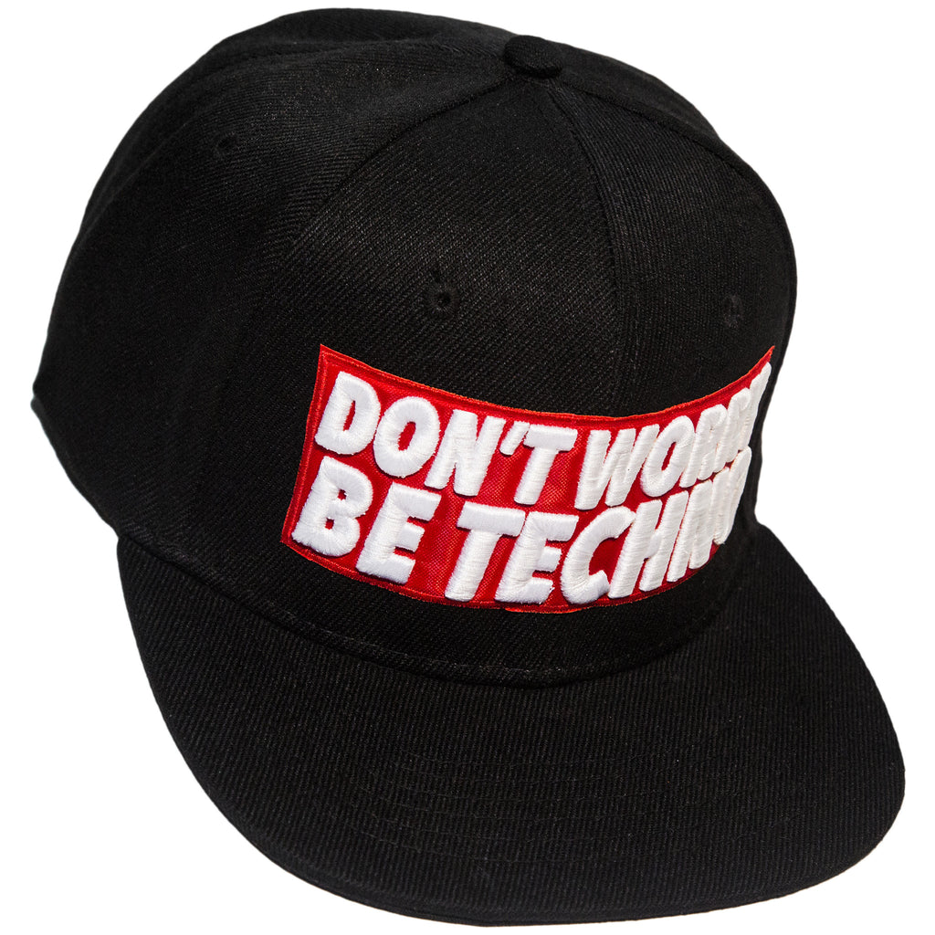 DWBT Snapback Different Styles - Fol The Brand