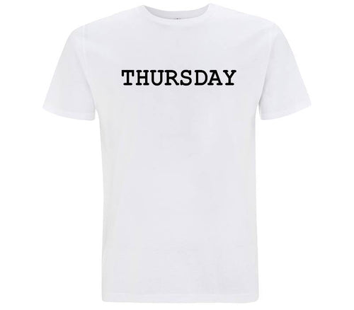 Thursday - T-shirt Uomo