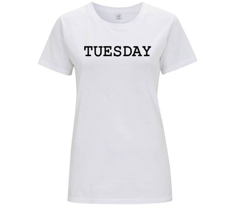Wednesday - T-shirt Donna