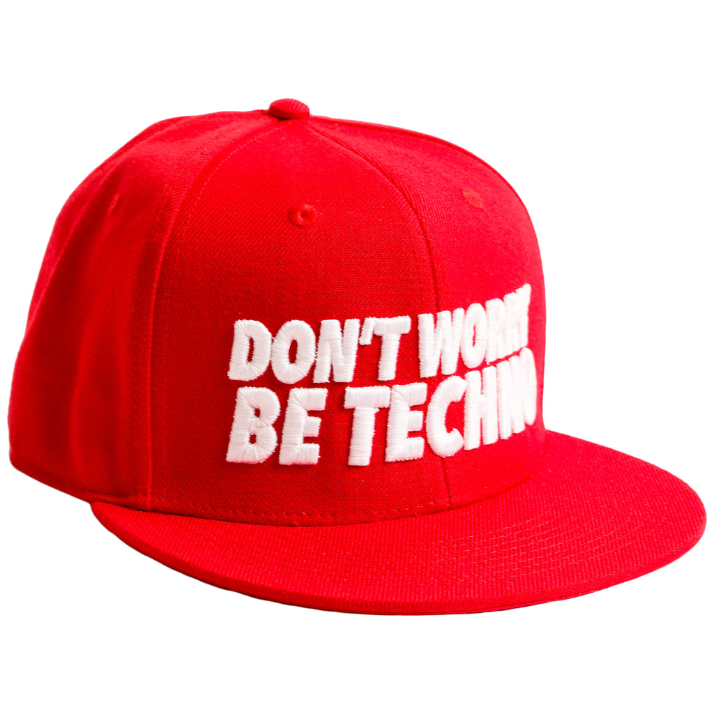 DWBT Snapback Different Styles