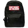 DWBT Backpack - Fol The Brand