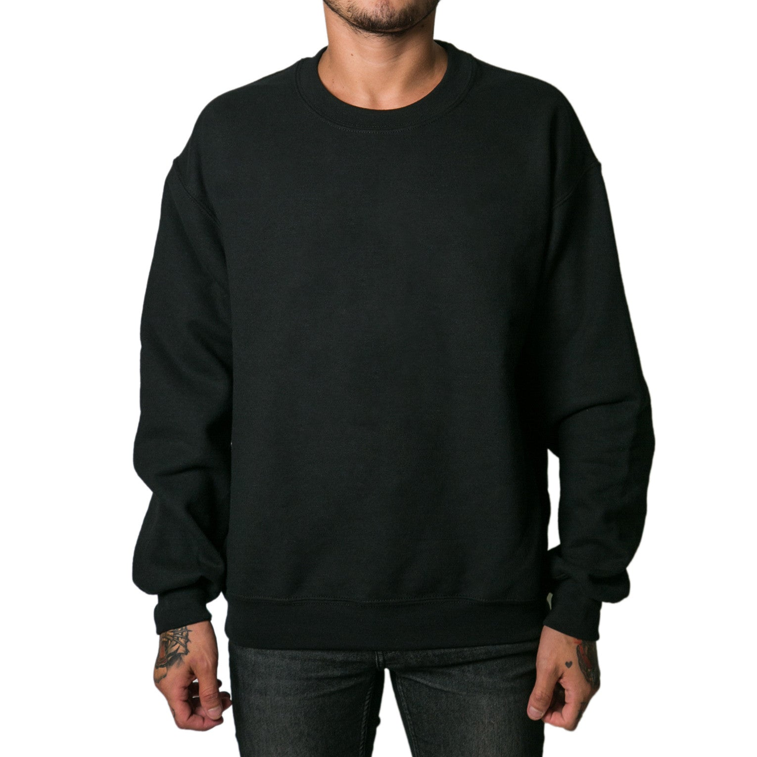 Techno 00 Sweatshirt - Sweatshirt by Fol The Brand